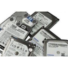 бу HDD 500 Gb SATA2.5 Есть количество