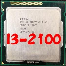 бу процессор Intel® Core™ i3-2100