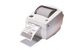 бу Принтер этикеток Zebra LP 2844