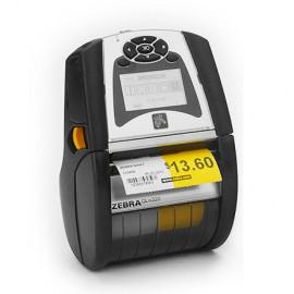 бу Принтер этикеток Zebra QLn320