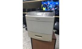 бу принтер Lexmark T654dn (пробег 154 тыс)