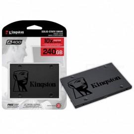 """НОВЫЙ Kingston SSDNow A400 240GB 2.5"""" SATAIII TLC"""