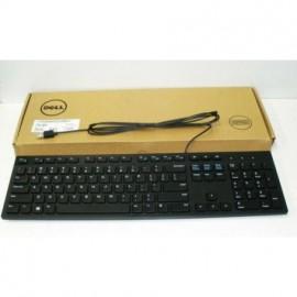 новая клавиатура DELL kb216bk Гравированная (есть количество)
