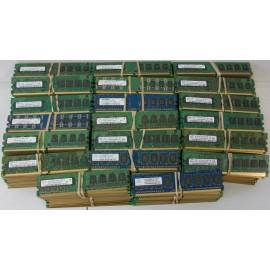 БУ Оперативная память DDR2 1Gb 667 MHz PC5300