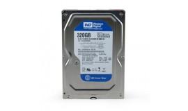 бу HDD WD 250 Gb SATA2