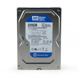 бу HDD WD 250 Gb SATA2