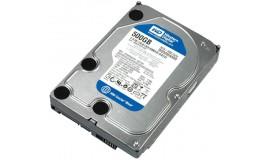 бу HDD WD 500 Gb SATA2