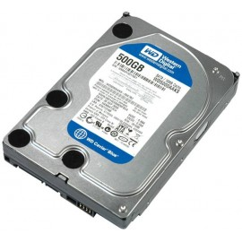 бу HDD WD 500 Gb SATA2