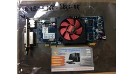 бу видеокарта Radeon 7450 1Gb 64 bit PCI-E, низкопрофильная или полноразмерная