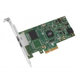 бу сетевая карта Intel I350-T2 Gigabit Dual port
