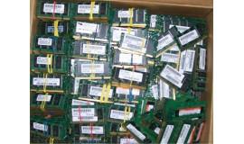 БУ Оперативная память DDR2 1Gb 667 MHz PC5300 для ноутбуков