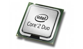 бу процессор Intel® Core™2 Duo Processor E6550