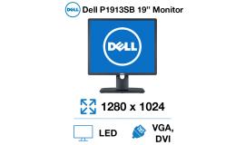 бу монитор 19`` DELL E1913sb  есть количество