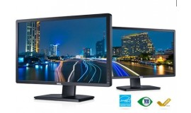 бу моннитор DELL P2212H LED  Full HD