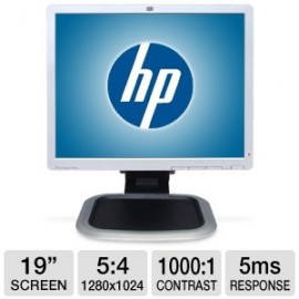 бу TFT монитор 19`` HP LA1950