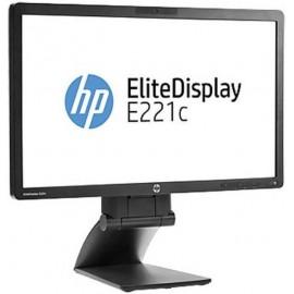 бу монитор 22` HPelitedisplay e221c IPS 1920x1080 WEB камера (УЦЕНКА)