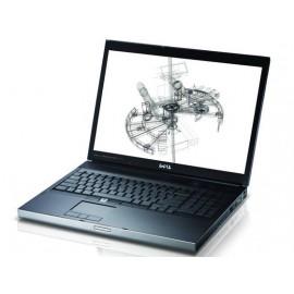 бу ноутбук DELL Precision M6500 i5\16 Gb DDR3\2*500 SATA\17.3 (1920*1200) IPS\Quadro FX2800m