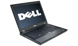 бу ноутбук DELL Latitude E5510 Core i5 1Gen\4 Gb DDR3\320 Gb HDD\15` 1366*768
