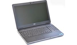 бу ноутбук DELL Latitude E6540 i5 4 Gen\8 Gb DDR3\500 HDD