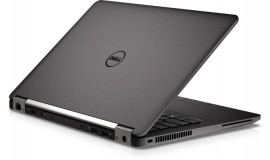 бу ультрабук DELL Latitude E7250 Core i5 5 Gen.\8 DDR3\128 SSD Уценка