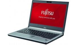 бу ультрабук Fujitsu Lifebook E733 Core i3 4100M\4 DDR3\500 HDD\13.3`