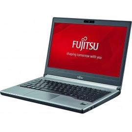 бу ультрабук Fujitsu Lifebook E733 Core i5 3340\4 DDR3\250 HDD\\скол на корпусе