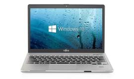 бу ультрабук Fujitsu Lifebook S935 Core i5 5200u\8 DDR3\500 HDD\IPS Full HD