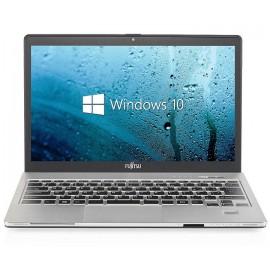 бу ультрабук Fujitsu Lifebook S935 Core i5 5200u\8 DDR3\256 SSD\IPS Full HD