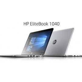 бу ультрабук HP EliteBook 1040 G2
