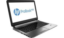 бу ноутбук  HP ProBook 430 G3 i3 6 Gen !!!  6100u 2.3 GHz\4 Gb DDR3\320 Gb HDD\13.3