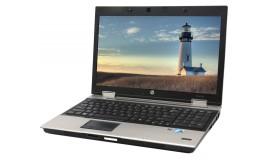 бу ноутбук HP EliteBook 8540p, Core i7 Gen.1\8 Gb\500 HDD\15.6