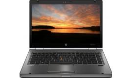 бу ноутбук HP Elitebook 8770W WORKSTATION i7-3520M\8 GB DDR3\128 Gb SSD+2*500 Gb HDD\17.3
