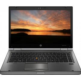 бу ноутбук HP Elitebook 8570W WORKSTATION i7-3730QM\32 GB\ IPS