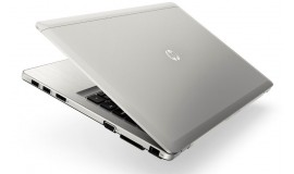 бу ультрабук HP EliteBook Folio 9470m 4 Gb DDR3\320 Gb HDD