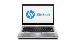 бу ноутбук HP EliteBook 8470p, Core i5 Gen.3