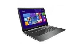 бу ноутбук  HP Pavilion 17-f114dx i7 4 Gen\8 Gb\750 HDD\17` 1600*900
