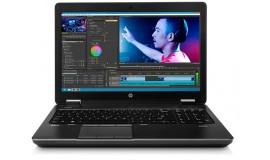бу ноутбук HP ZBook 15 G2 WORKSTATION FULL HD IPS\16 Gb DDR3\180 SSD\Quadro K600m