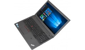 бу ультрабук Lenovo ThinkPad T560 i5 6 gen\8 DDR3\ 180 SSD\15` FULL HD IPS