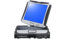 бу ноутбук Panasonic Toughbook CF-19 MK8 Ожидаются 01.10.2019