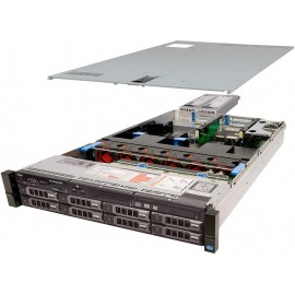 бу сервер DELL Poweredge r720