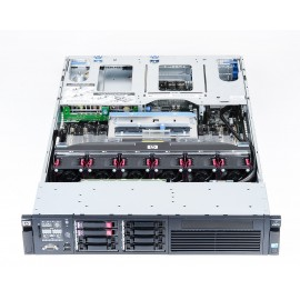 бу сервер HP Proliant DL380 G6 (48 Gb DDR3)