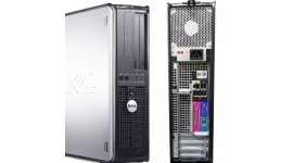 бу системный блок DELL OptiPlex GX380 desktop
