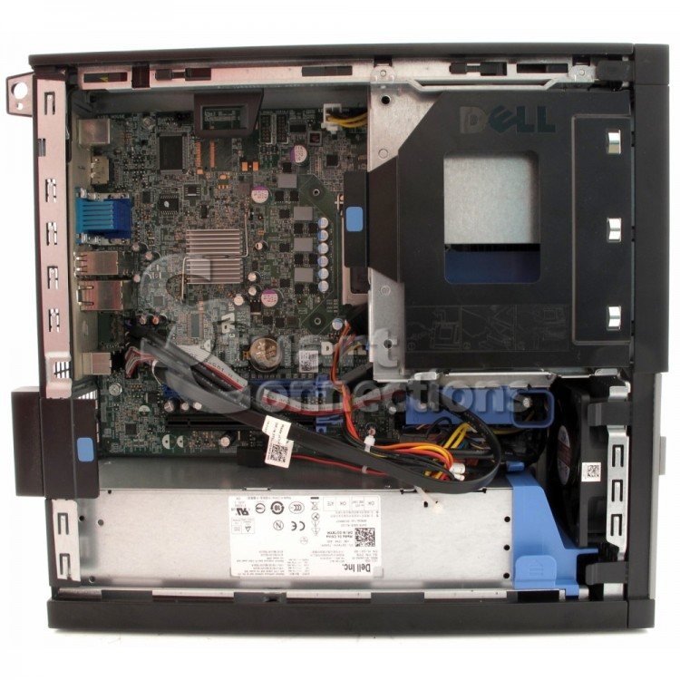 бу системный блок DELL OptiPlex 790 SFF