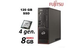 бу системный блок Fujitsu Esprimo E720 Mini PC Core i3  Gen.4