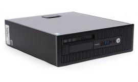 бу системный блок HP ProDesk 600 G1 SFF i3 4 gen.