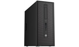 бу системный блок HP ProDesk 600 G1 i3 4 gen.