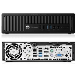 бу системный блок HP ProDesk 800 G1 USFF i5 4 gen.