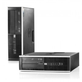 бу системный блок HP Compaq 6300 SFF Core i3 3 Gen. 250 Gb HDD + 120 Gb SSD
