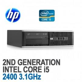бу системный блок HP 8200 Elite SFF Core i5 2Gen.