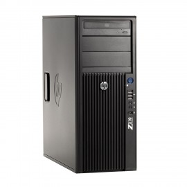 бу HP Workstation Z420 CMT